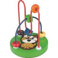 Brinquedo Educativo Aramado Mini - Cachorro