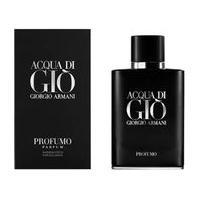 Perfume Acqua Di Giò Profumo Masculino Eau De Parfum 75Ml