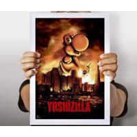 Poster Yoshizilla