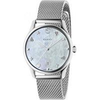 Relógio Gucci Feminino Aço - Ya1264040