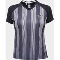 Camisa Atlético Mineiro Mood Feminina - Feminino