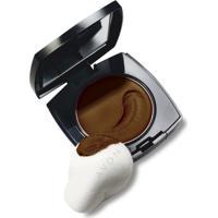 Base Compacta 3 Em 1 Avon Ideal Face Fps 15 9G - Marrom Café - Feminino