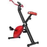 Bicicleta Ergométrica Dobrável Wct Fitness 55555101