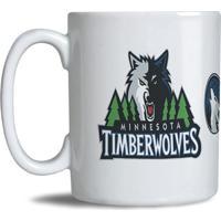 Caneca Nba Minnesota Timberwolves - Unissex