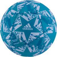 Bola De Futebol De Campo Juventus Finale 19 Adidas - Azul