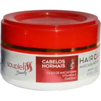 Soupleliss Beauty Hair Care Máscara Para Cabelos Normais 300G
