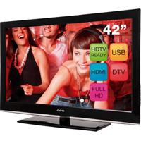 "Tv Cce Lcd Widescreen 42"" - Hdmi - Usb - Antirreflexo - Conversor Digital - Full Hd"