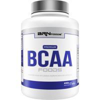 Premium Bcaa- 450 Cápsulas- Brn Foodsbrn Foods