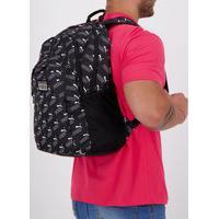 Mochila Puma Academy Backpack Preta