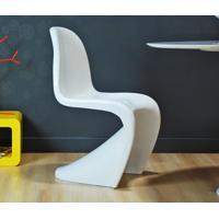 Cadeira Panton Brilhante (Abs)
