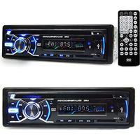 Som Automotivo Com Dvd Aux Usb Sd Com Controle Mpsa-P200C
