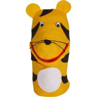 Fantoche Individual Tigre - Fundamental - Kanui