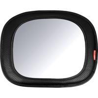 Espelho Retrovisor Skip Hop Linha On-The-Go-Drive Visualização Do Assento Traseiro Black