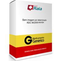 Brasart Hct 80Mg + 12,5Mg Ems 30 Comprimidos Revestidos