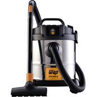 Wap Aspirador De Po E Agua Gtw Inox 12