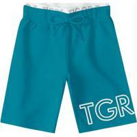Bermuda Tigor T. Tigre Azul