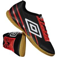 Chuteira Umbro Light Control Futsal Vermelha
