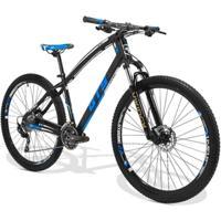 Bicicleta Gts I-Vtec Aro 29 Freio Disco Shimano Hidráulico Câmbio Shimano Deore 30 Marchas - Unissex