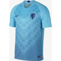 Camisa Nike Holanda Ii 2018 Torcedor Masculina dff218c6c999b