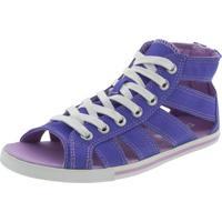 Tênis Feminino Ct As Gladiator Mid Converse All Star - 5370 Azul