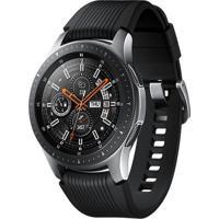 Smartwatch Samsung Galaxy Watch Bt 46Mm Sm-R800 Nacional Prata