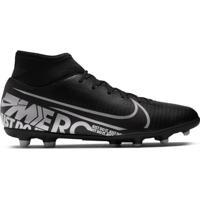 Chuteira Campo Nike Mercurial Superfly 7 Club Fg/Mg