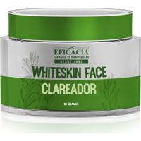 Whiteskin Face Clareador - 30 Gramas