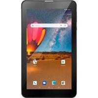 Tablet Multilaser M7 3G Plus Dual Chip Quad Core 1 Gb De Ram Memória 16 Gb Tela 7 Polegadas Preto - Nb304 - Padrão