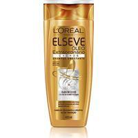 Shampoo Elseve Óleo Extraordinário Cachos 400Ml - Feminino-Incolor