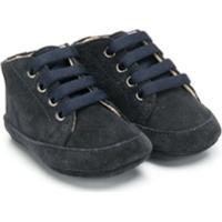 Gallucci Kids Sapato De Bebê - Azul