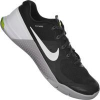 3b271ff8c2 Tenis Nike Impax Preto - MuccaShop
