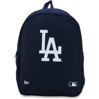 Bolsa New Era Mochila Basica Los Angeles Dodgers Marinho
