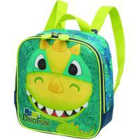 Lancheira Pack Me Dino Fun
