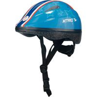Capacete Infantil Atrio Azul Estrela Tamanho P Bi042 Bi042