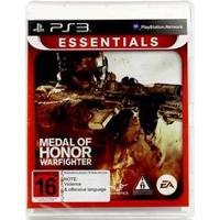 Jogo Medal Of Honor: Warfighter - Ps3 (Europeu)