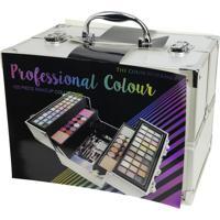 Maleta Profissional De Maquaigem Markwins Professional Colours