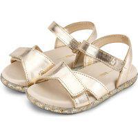 Sandália Infantil Bibi Baby Soft Dourado - 1142049