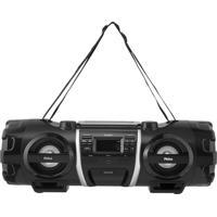 Boombox Usb Preto 200W Philco Bivolt Pb500Bt