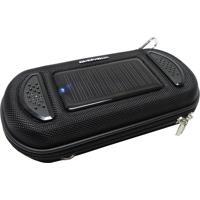 Carregador Solar Speaker As0202 - Guepardo