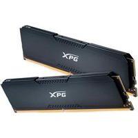Memória Xpg Gammix D20, 32Gb (2X16Gb), 3600Mhz, Ddr4, Cl 18, Cinza - Ax4U360016G18A-Dctg20