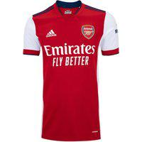 Camisa Arsenal I 21/22 Adidas - Masculina