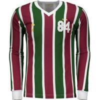 Camisa Fluminense 1984 Masculina - Masculino