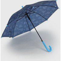 Guarda Chuva Pimpolho Colorê Carros Azul-Marinho
