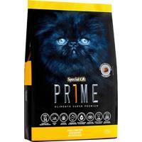Ração Para Gatos Filhotes Special Cat Prime 8Un 0.5Kg Frango E Arroz