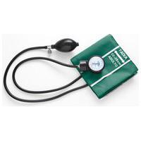 Aparelho Medicate De Pressão Aneroide Verde