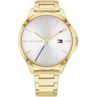 Relógio Tommy Hilfiger Feminino Aço Dourado - 1782086
