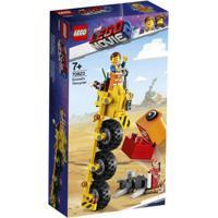 Lego Movie - O Filme 2 - Triciclo Do Emmet - 70823 Lego 70823