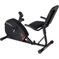 Bicicleta Ergométrica Horizontal Energy H Dream Fitness - Unissex