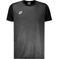 cc5a723f41083 Netshoes  Camisa Lotto Vittorio Masculina - Masculino
