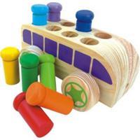 Brinquedo Newart Toys Bondindinho Multicolorido - Tricae